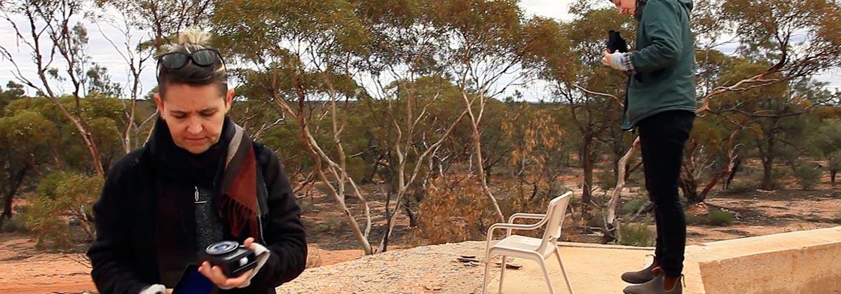 jessie-boylan-and-linda-dement-at-maralinga-2015