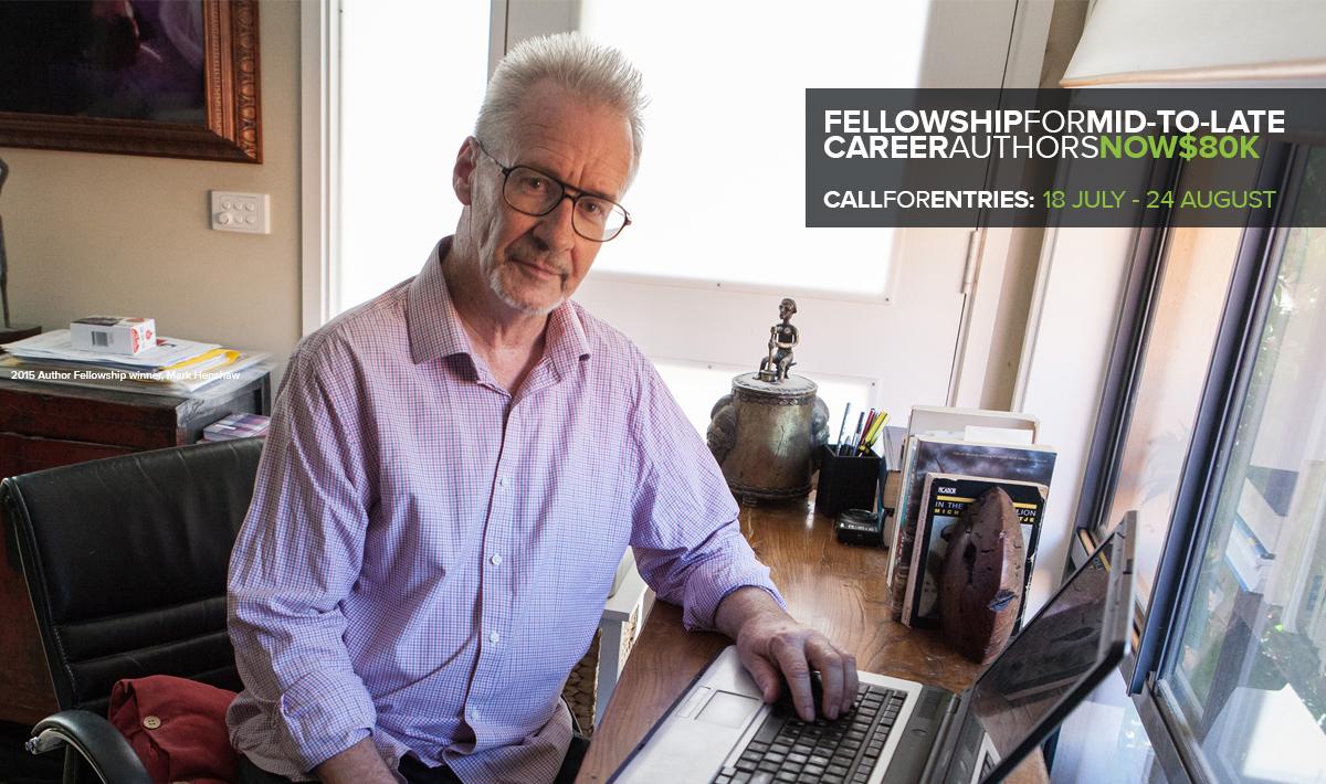 Author Fellowship