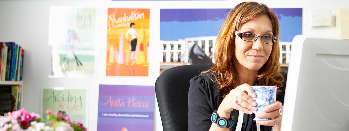 Anita Heiss Wins Deadly Award Copyright Agency border=