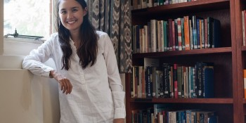 Alice Pung [Photo © Olivia Tran]
