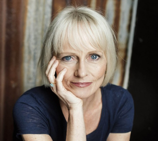 Lucy Treloar [Photo courtesy of Pan Macmillan]