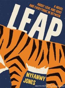 Leap - Myf Jones