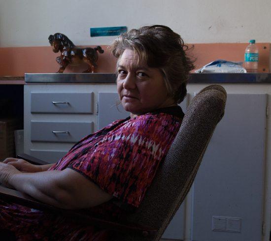 Melissa Lucashenko [Photo © David Kelly]