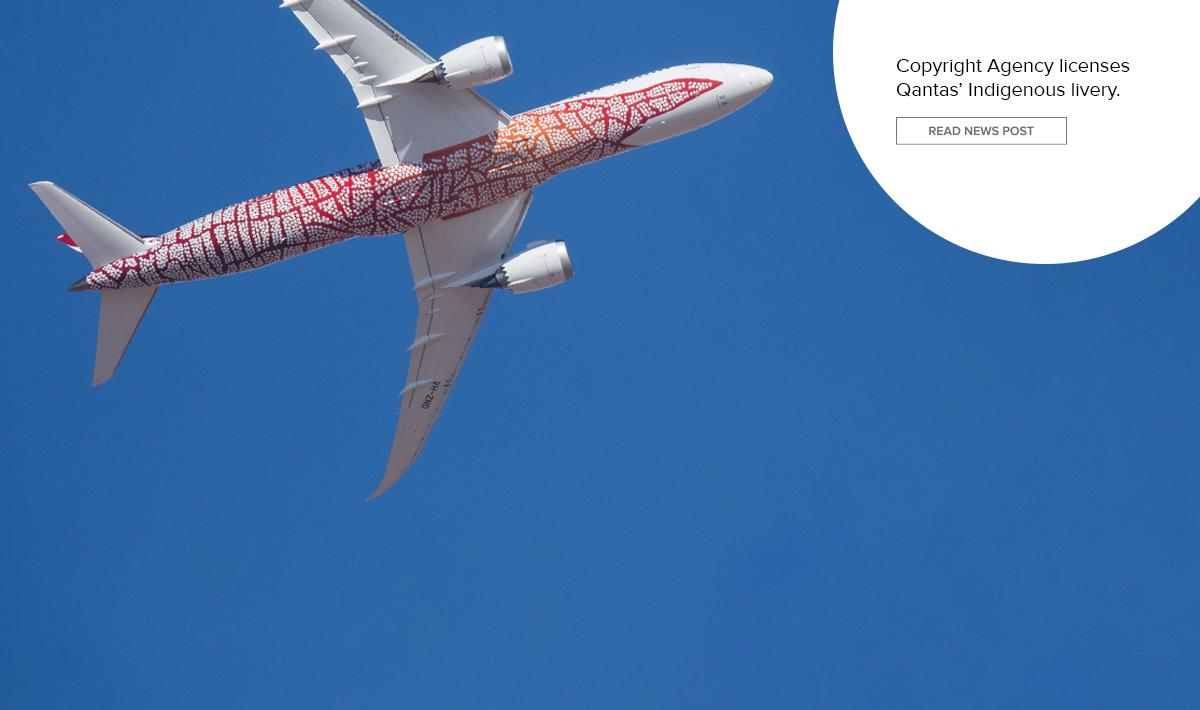 Qantas Licensing